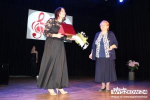XXII Ogólnopolski Festiwal Piosenki lat 60 i 70 - Nagroda Publiczności (Katarzyna Nowak)