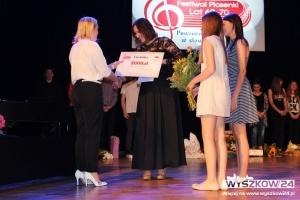 XXII Ogólnopolski Festiwal Piosenki lat 60 i 70 – od Burmistrza Wyszkowa -  II Nagroda (Katarzyna Nowak)