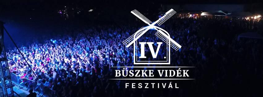 PAKA 4. Büszke Vidék Fesztivál és Kengyelről Elszármazottak Találkozója – Węgry