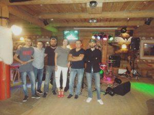 Muzyczne Lato 2017 Dzika Chata - Paka Band