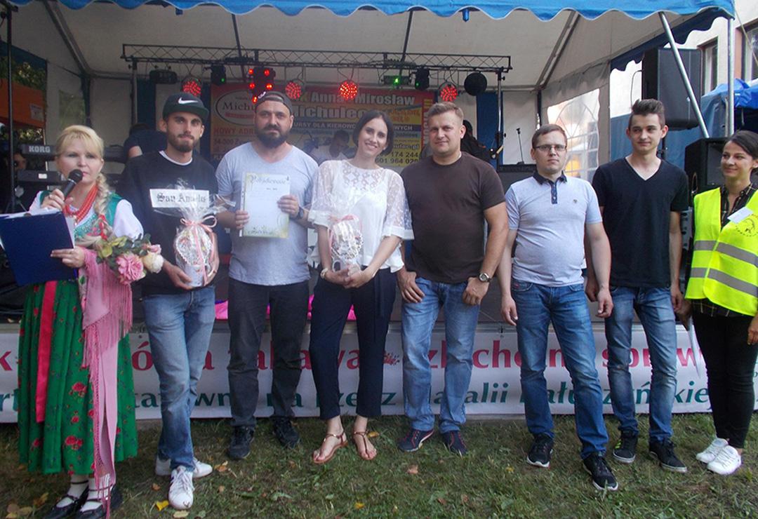 Paka Band - Koncert Charytatywny - Wspólna Zabawa Szlachetna Sprawa