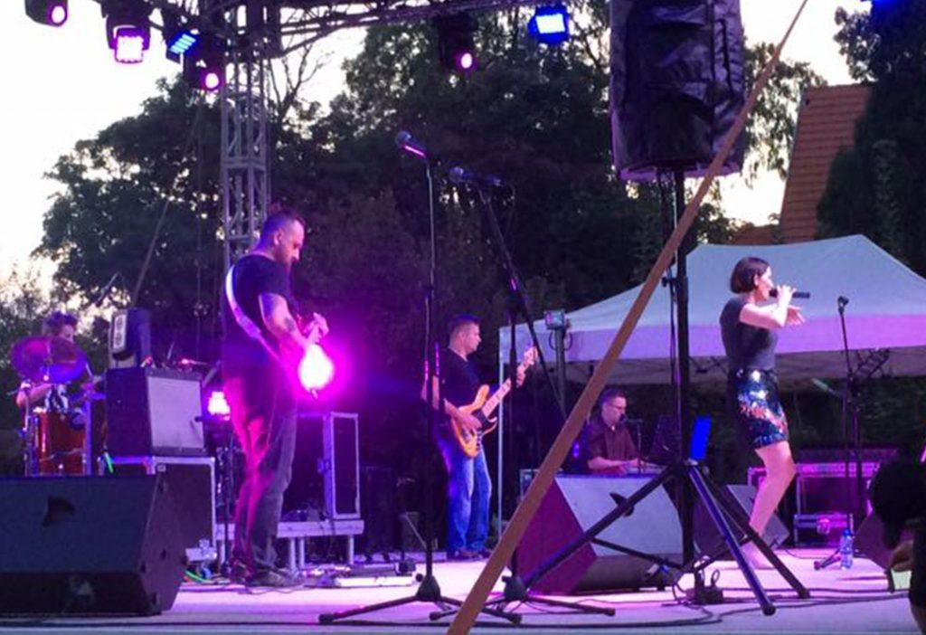 Paka Band - Zespół Muzyczny | Wesela Koncerty