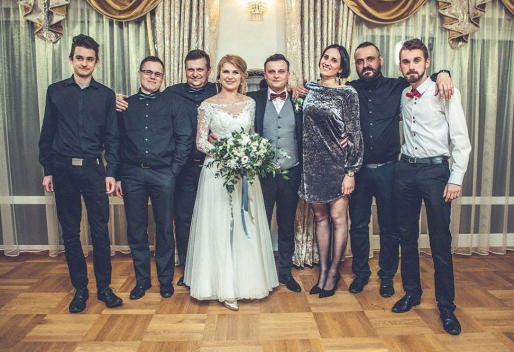 Paka Band - Zespół na Wesele